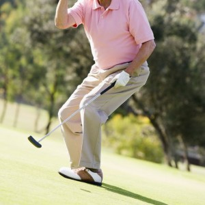 Improve Your Golf Game By Treating Your Sleep Apnea