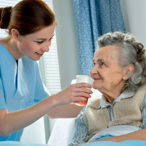Residents of Nursing Homes May Have Sleep Problems Solved