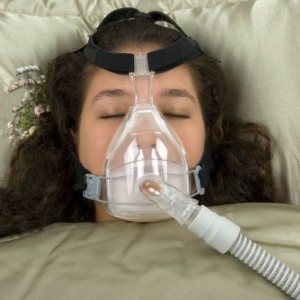 Getting Your Sleep Apnea Treated May Benefit Your Hypertension