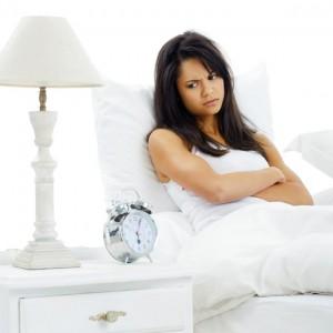 Reasons Your Full Night Of Sleep Isn't Bring You Morning Joy