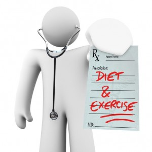 Moderate Weight Loss Has Positive Affects On Sleep Apnea