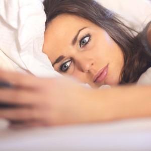 4 Weird Reasons You Can't Sleep