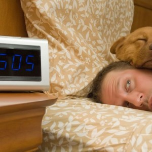 6 Ways You Are Sabotaging Your Sleep