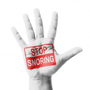 The Health Risks Of Snoring