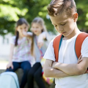 Frequent Nightmares Linked Children Being Bullied