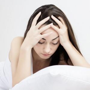 Sleep Tips For An Overactive Mind