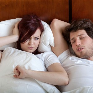 Sleep Apnea Linked to Equal Stroke Risks for Men and Women