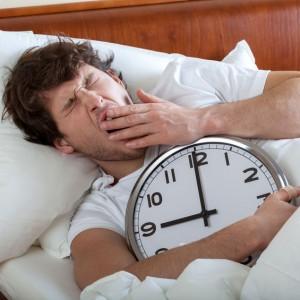 New York Radio Station Checks Our Sleep Habits