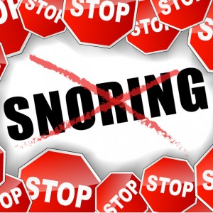 What Really Works Against Snoring?