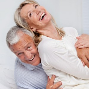 Older Adults: Less Sleep, Faster Aging Brain