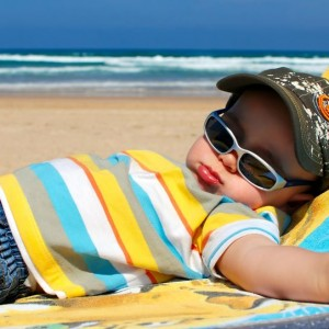 6 Ways to Sleep Soundly This Summer