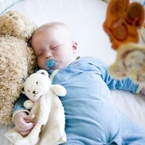 Study Analyzes Sleep Environment Risks For Infants