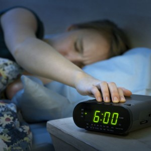 Does Your Alarm Sounds Matter
