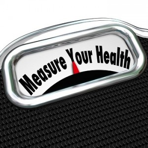 Reducing Calories May Improve Blood Pressure & Sleep Apnea