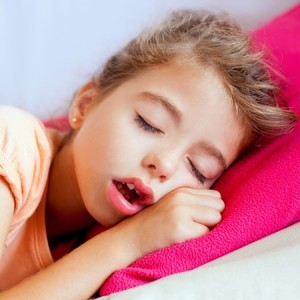 Short Sleep & Sleep-Related Breathing Linked to Obesity