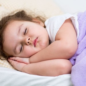 Movements Help May Diagnose Sleep Problems in Children