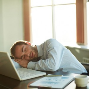 5 Myths Holding You Back From Nap Time