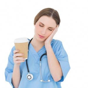 Night Shift Work Brings Serious Health Consequences