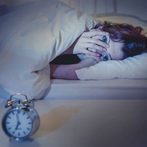 UA Study Links Chronic Insomnia to Higher Risk of Death