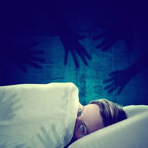 How to Keep Bad Dreams from Ruining Your Snooze
