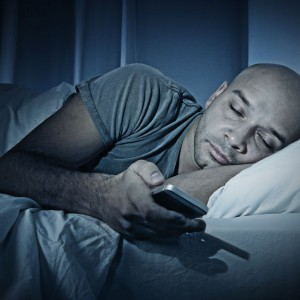 How to Beat Your Phone Addiction for Better Shut-Eye