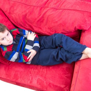 Quality Sleep May Help Children with ADHD