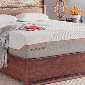 Back Pain? Tempur-Pedic Continues to Support Quality Sleep