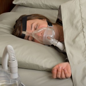 Treating Sleep Apnea with CPAP May Lower Diabetes Risk