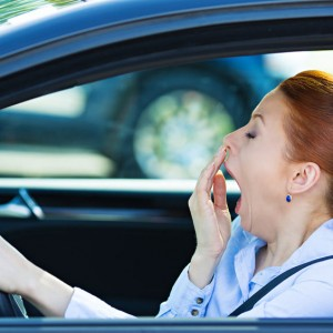 Study Details the High Risk Insomnia Places on Drivers