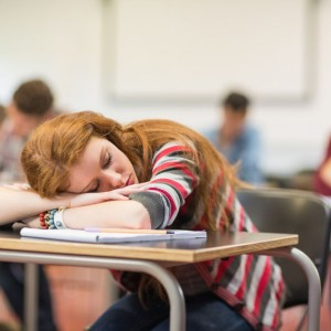 Teens are Still Suffering from Early School Times