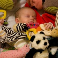 Common Critical Mistakes Made When it Comes To Baby Sleep