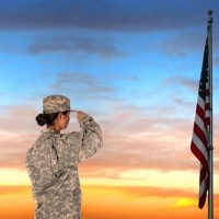 Shining The Spotlight On Our Sleepless Soldiers