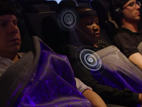 British Airways to Deliver Happiness via Blankets for Sleep