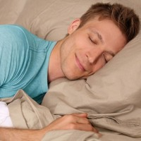 A cooler temperature can help you sleep better!