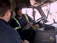 Driver Exposes the Truth About Truckers and Drowsy Driving