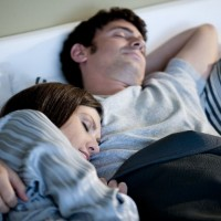 3 Ways to Boost Your Sleep With a Partner