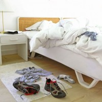 9 Sleep-Stealing Problems With Your Bedroom