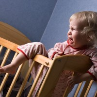 Poor Sleep For Toddlers Linked to Behavioral Issues Later