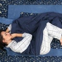Sleeping on Your Side May Reduce Dementia Risk