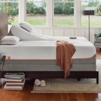 Adjustable Beds!