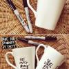 Personalized Mugs