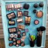 Makeup Storage DIY