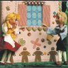 Hansel-Gretel-Puppet Show