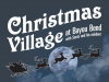 Christmas Village at Bayou Bend - click picture for tickets and info