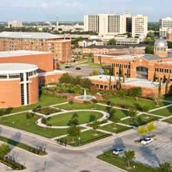 Great Liberal Arts School in the Heart of Houston!