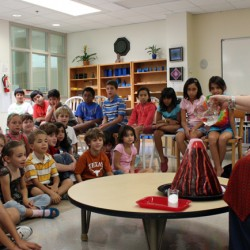 The Post Oak School, A Top Choice For Montessori Learning!