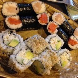 Source: Foodspotting, Assorted Maki