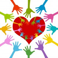 Places To Lend A Helping Hand Or Receive One!
