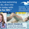 Swim for MS