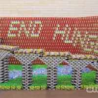 Canstruction, Making a Difference One Can at a Time